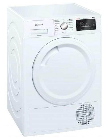 Siemens WT47W491CH iQ500
