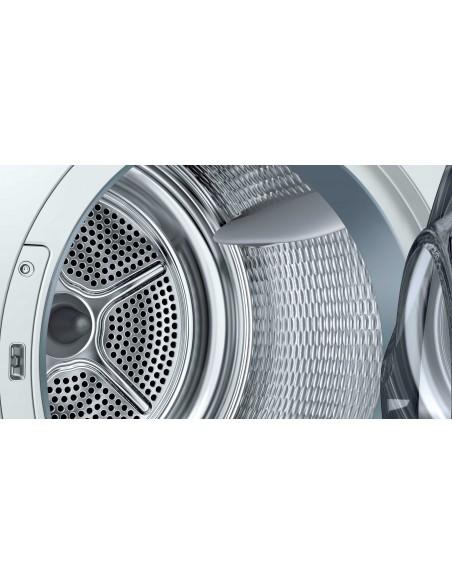 Siemens WT47X940EU avantgarde - tambour