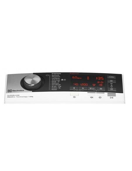 Electrolux WASL5T300 - commande