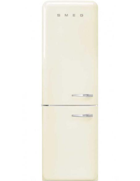 Smeg FAB32LCR3 Crème - Ch. gauche