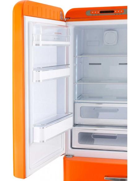 Smeg FAB32LOR3 Orange - Ch. gauche - porte