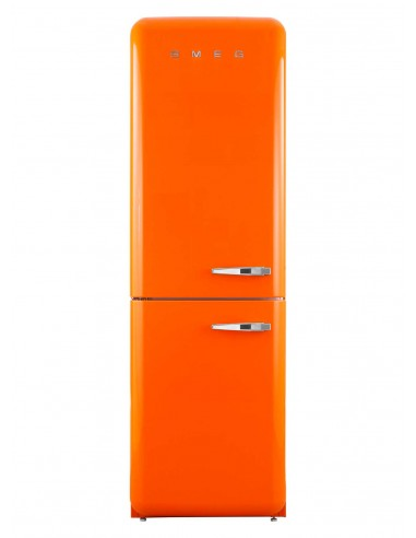 Smeg FAB32LOR3 Orange - Ch. gauche
