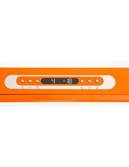 Smeg FAB32LOR3 Orange - Ch. gauche - commande