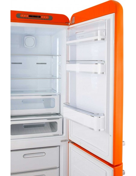 Smeg FAB32ROR3 Orange - Ch. droite - porte
