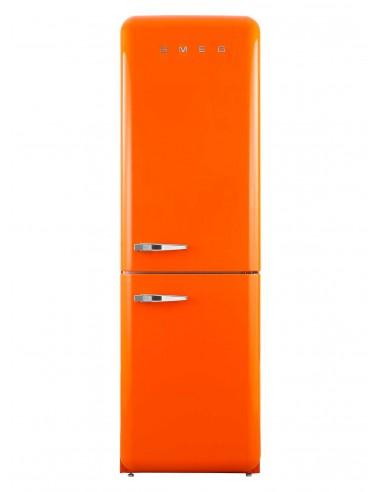Smeg FAB32ROR3 Orange - Ch. droite