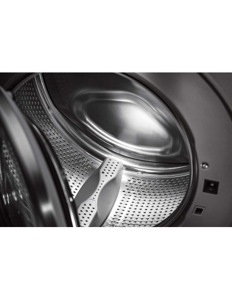 Asko W4086CW - tambour