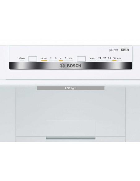 Bosch KGN36VW35 NoFrost - Commande