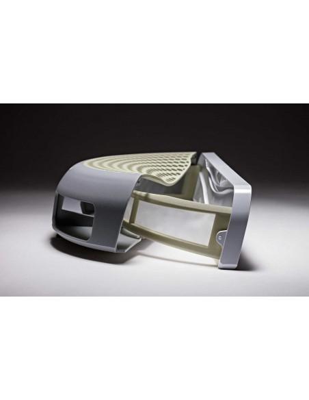Asko T208HW - Filtre