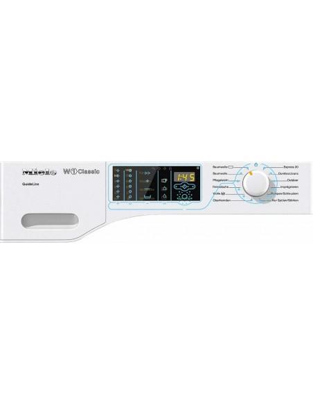 Miele WDD 130 WPS GuideLine - commande