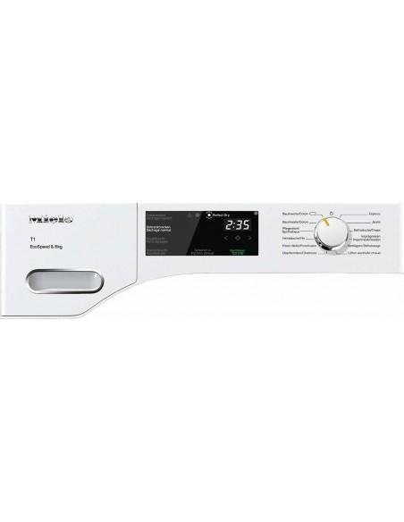 Miele TWF 600-40 CH - commande