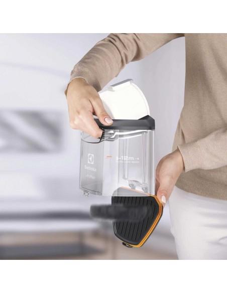 Electrolux UltraFlex EUF86iW sans sac - poussière