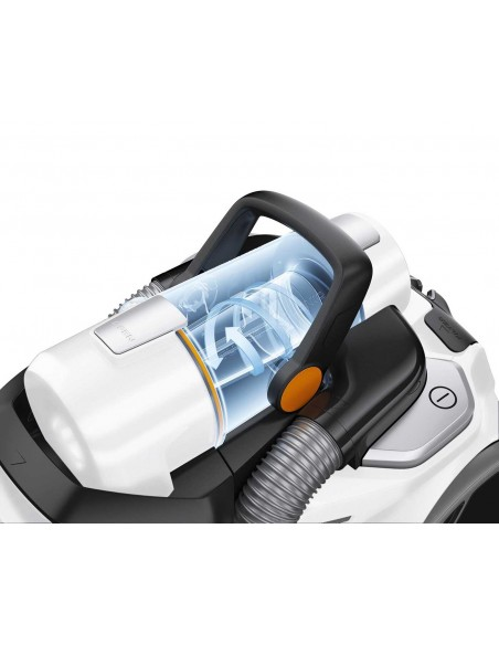 Electrolux UltraFlex EUF86iW sans sac - aspiration cyclonique