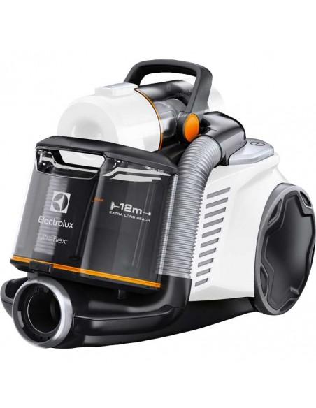 Electrolux UltraFlex EUF86iW sans sac - moteur