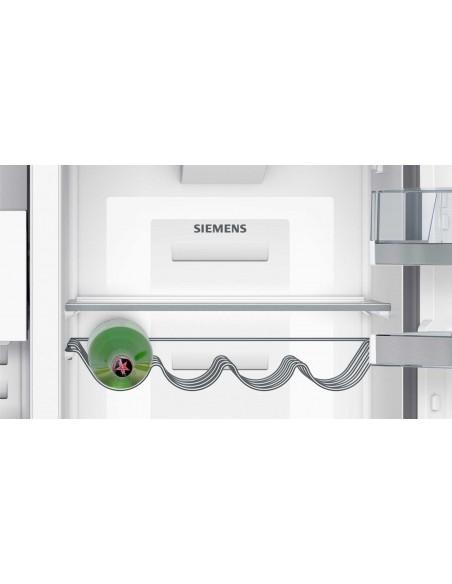 Siemens KA92DSB30 NoFrost - porte-bouteille