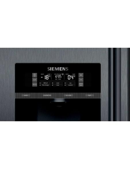 Siemens KA92DHXFP iQ700 NoFrost - commande