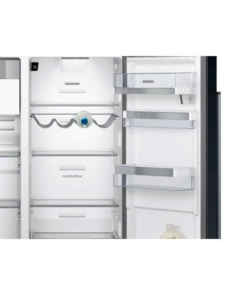 Siemens KA92DHXFP iQ700 NoFrost - Intérieur
