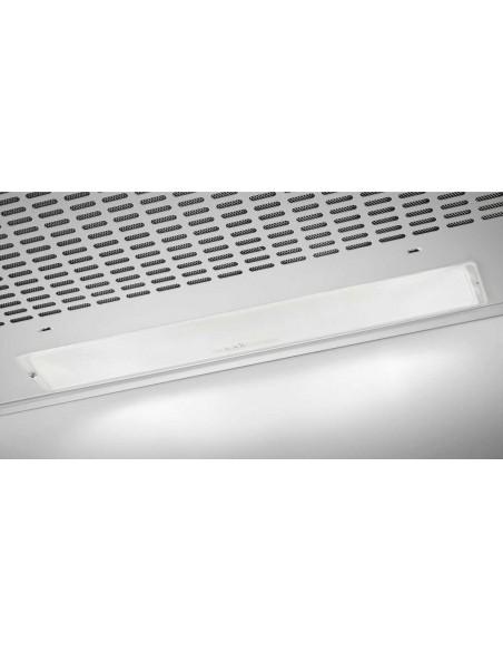 Electrolux DVK5511WE blanche - LED