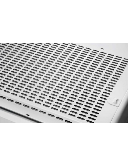 Electrolux DVK5511WE blanche - filtre