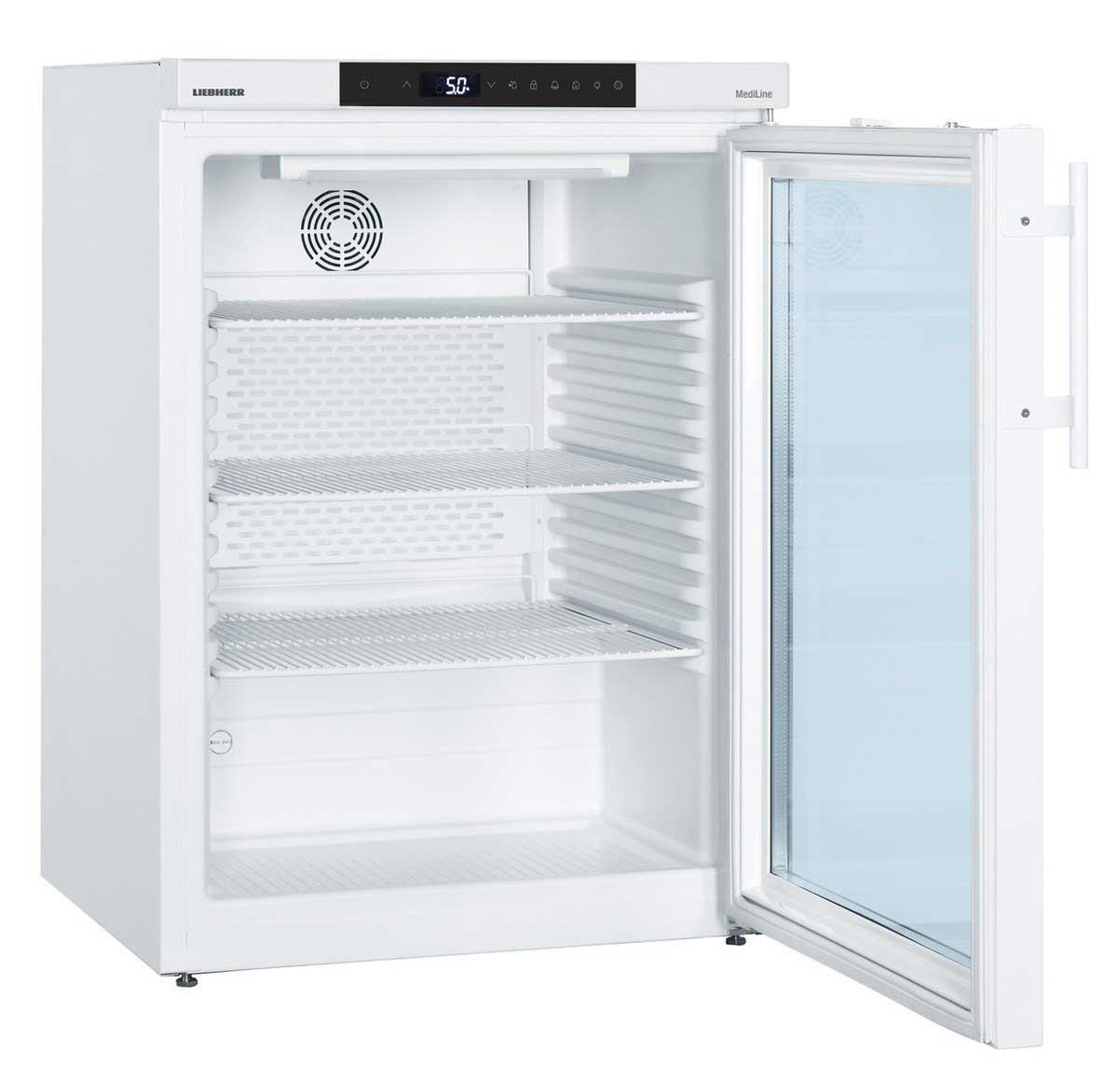 Refrigerateur Americain Faible Largeur liebherr mkuv 1613 (coolmed-g 8260)