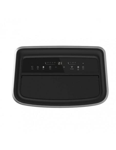 Electrolux EXP26U338CW  - commande