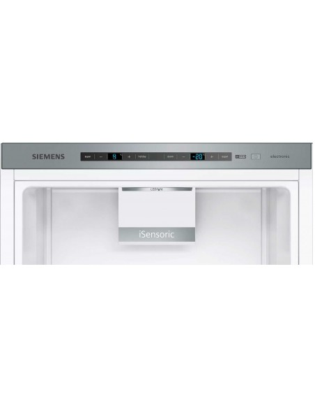 Siemens KG36EAWCA iQ500 - commande