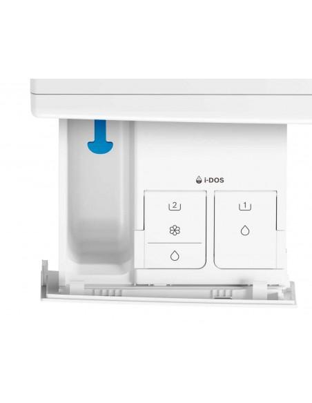 Bosch WAXH2E40CH HomeProfessional - bac lessiviel