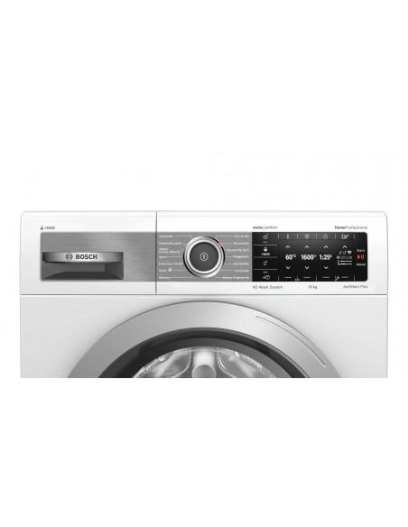 Bosch WAXH2E40CH HomeProfessional - commande