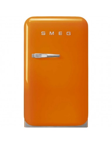 Smeg FAB5ROR3 Orange - Ch. droite