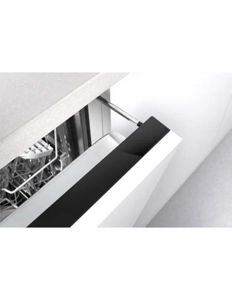 ZUG Adora Vaisselle V4000 intégré 55cm tiroir à couverts - Ouverture de porte