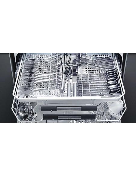 ZUG Adora Vaisselle V4000 intégré 55cm tiroir à couverts - Tiroir à couverts