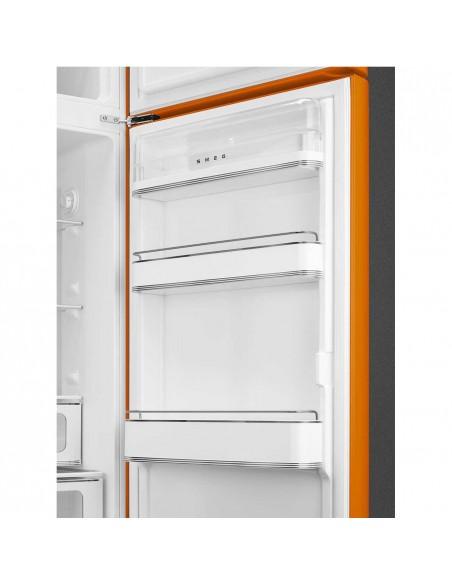 Smeg FAB30ROR3 Orange - Ch. droite - porte