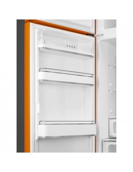 Smeg FAB30LOR3 Orange - Ch. gauche - porte
