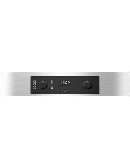 Miele H 2265-1-60 B inox - commande