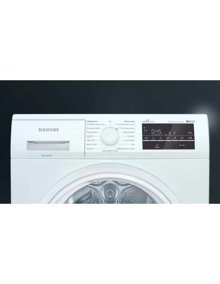 Siemens WT45W4A0CH iQ500 - commande