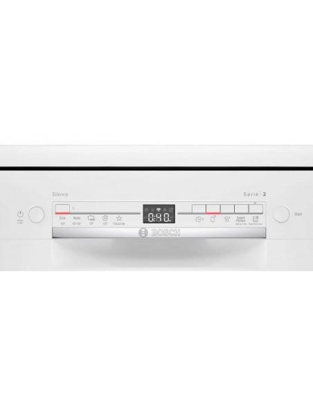 Bosch SMS2ITW33E - commande