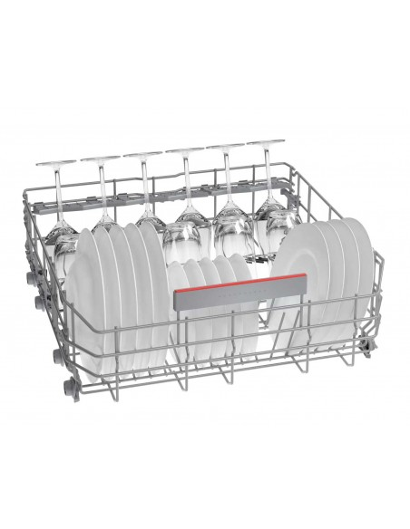 Bosch SMS6ECW07E - panier inférieur
