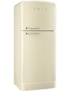 Smeg FAB50RCR5 Crème - Ch. droite