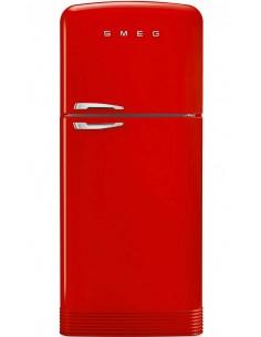 Smeg FAB50RRD5 Rouge - Ch. droite