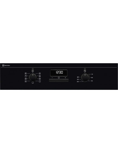 Electrolux EB7L4SW noir - commande