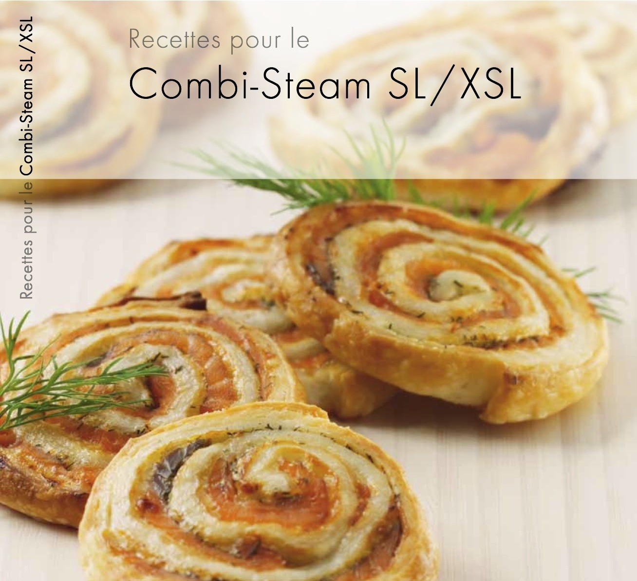 Livre de recette t l charger gratuitement en fran ais pour le four vapeur zug combi steam - Recettes de cuisine gratuite ...