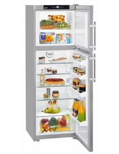 Réfrigérateur Combiné Liebherr CTPesf 3316 inox