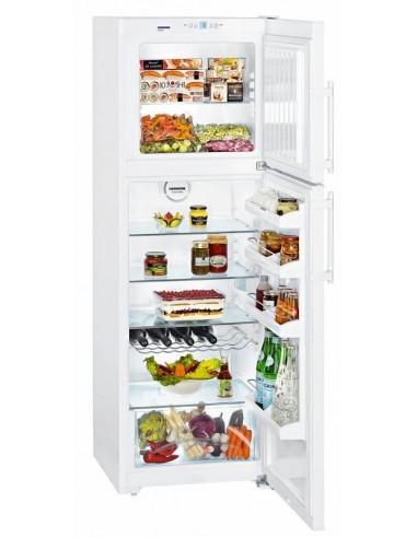 Réfrigérateur Combiné Liebherr CTP 3316