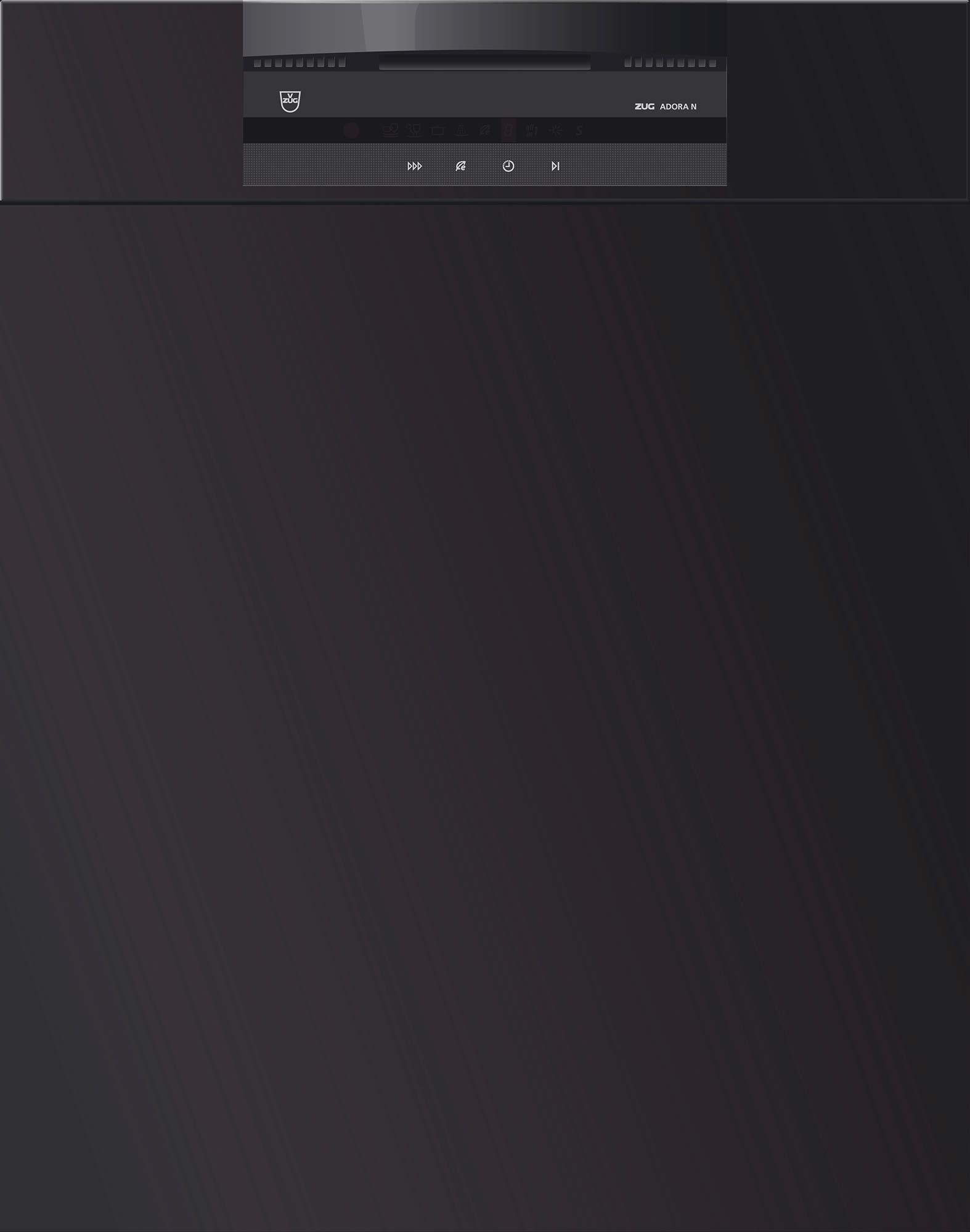 lave vaisselle zug norme suisse 55 cm adora 55 ni noir. Black Bedroom Furniture Sets. Home Design Ideas