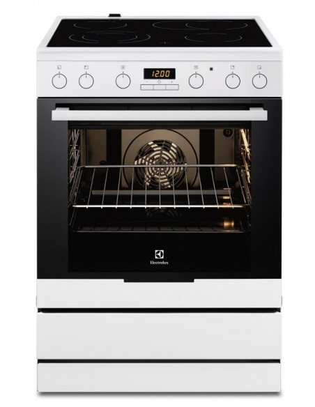 Electrolux FEH60G3102
