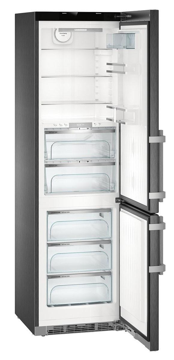 r frig rateur liebherr liebherr cbnpbs 4858 premium biofresh nofrost. Black Bedroom Furniture Sets. Home Design Ideas