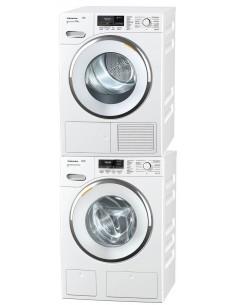 Miele WMR 500-61CH + TMR 800-40 CH