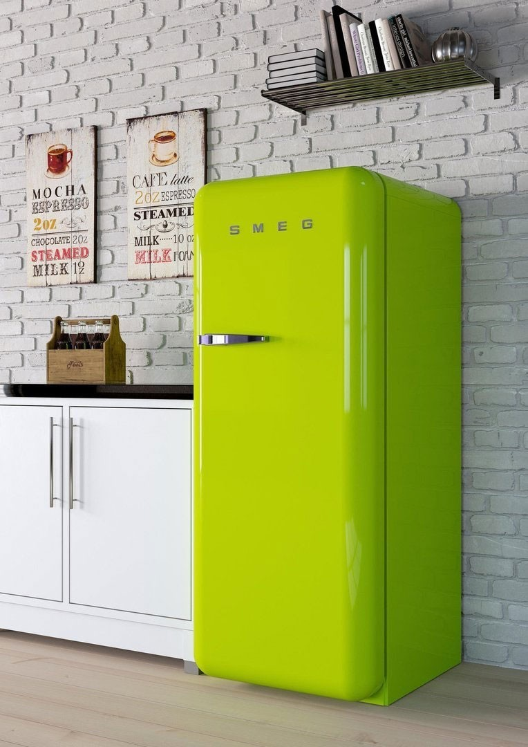 Frigo Smeg Fab Https S Media Cache Ak Pinimg Com X C With Frigo