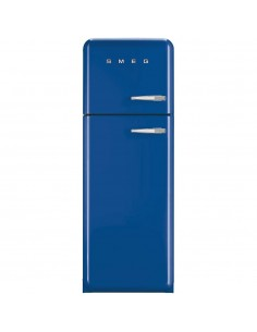 Smeg FAB30LBL1 Bleu - Ch. gauche