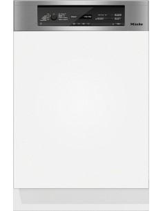 Miele G 3525-55 SCi inox