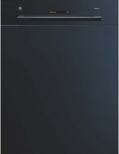 ZUG Adora SLWP di 60 Standard - Poignée Nero